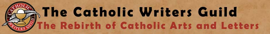The Catholic Writers Guild