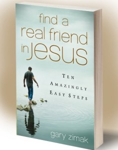 FindRealFriendJesusBook