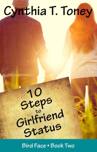10 Steps to Girlfriend Status