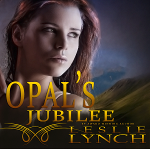 """Opal's Jubilee,"" by Leslie Lynch"