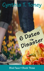 6 Dates to Disaster FC 5x8