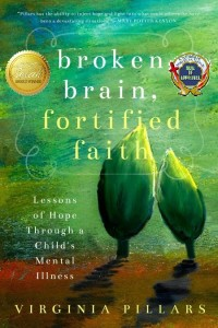 broken-brain-fortified-faith-book-cover with Selah SOA winner